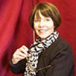 Odette PLA - Maire adjoint à la communication, promotion de la ville et citoyenneté