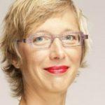 Sandrine LOUIS - Responsable projet numérique, Nogent-sur-Marne